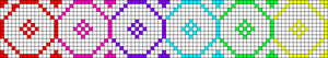 Alpha pattern #31515