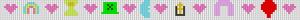 Alpha pattern #31518