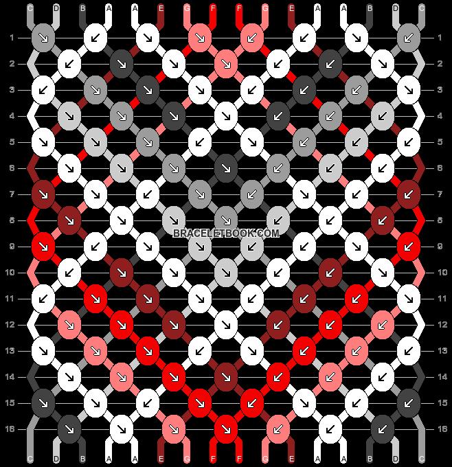 Normal pattern #31525 pattern