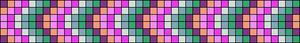 Alpha pattern #31528