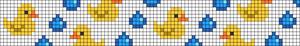 Alpha pattern #31554