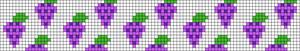 Alpha pattern #31558