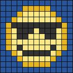 Alpha pattern #31563