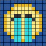 Alpha pattern #31564
