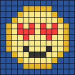 Alpha pattern #31565