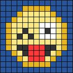 Alpha pattern #31566