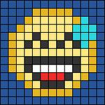 Alpha pattern #31567