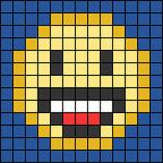 Alpha pattern #31568