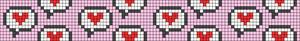 Alpha pattern #31571