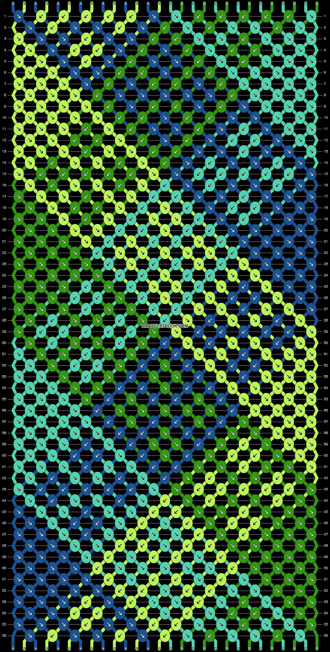 Normal pattern #31583 pattern