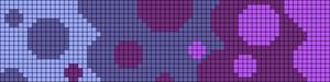 Alpha pattern #31590