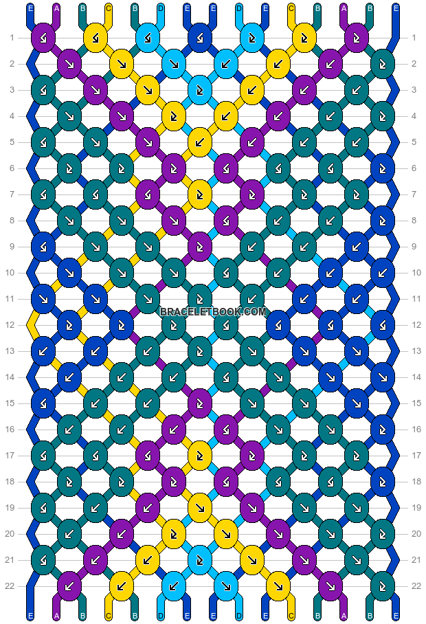 Normal pattern #31629 pattern