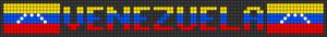 Alpha pattern #31637