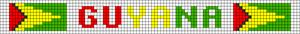 Alpha pattern #31638