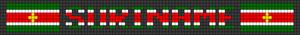 Alpha pattern #31640