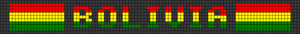 Alpha pattern #31641
