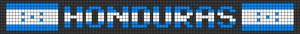 Alpha pattern #31643