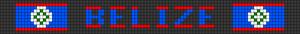 Alpha pattern #31645