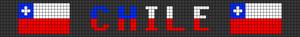 Alpha pattern #31647