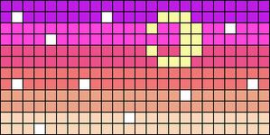 Alpha pattern #31730