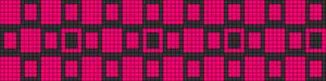 Alpha pattern #31744
