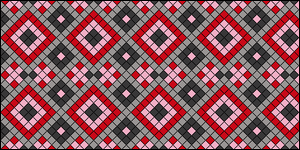 Normal pattern #31746
