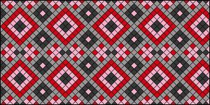 Normal pattern #31746