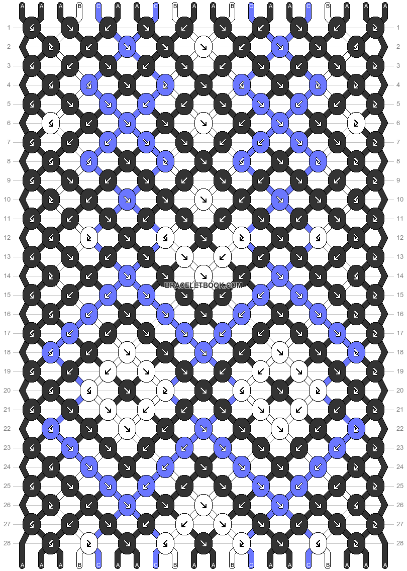 Normal pattern #31760 pattern