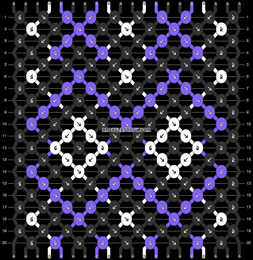 Normal pattern #31766 pattern