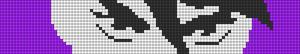 Alpha pattern #31822