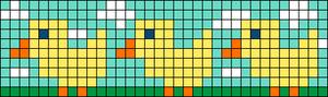 Alpha pattern #31868