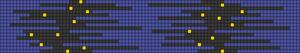 Alpha pattern #31882