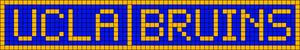 Alpha pattern #31921