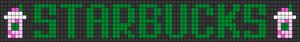 Alpha pattern #31930