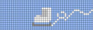 Alpha pattern #31933