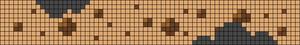 Alpha pattern #31934