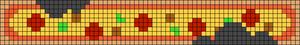 Alpha pattern #31935