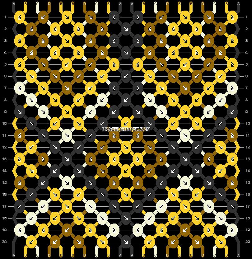 Normal pattern #32003 pattern