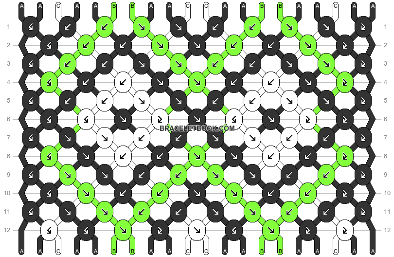 Normal pattern #32084 pattern