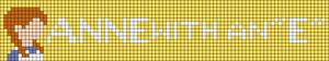 Alpha pattern #32090