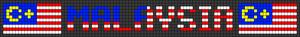 Alpha pattern #32150