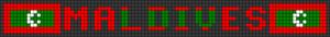 Alpha pattern #32151