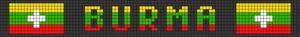 Alpha pattern #32152