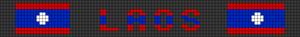 Alpha pattern #32153