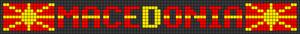 Alpha pattern #32160