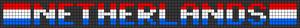 Alpha pattern #32165