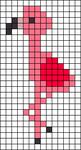 Alpha pattern #32209
