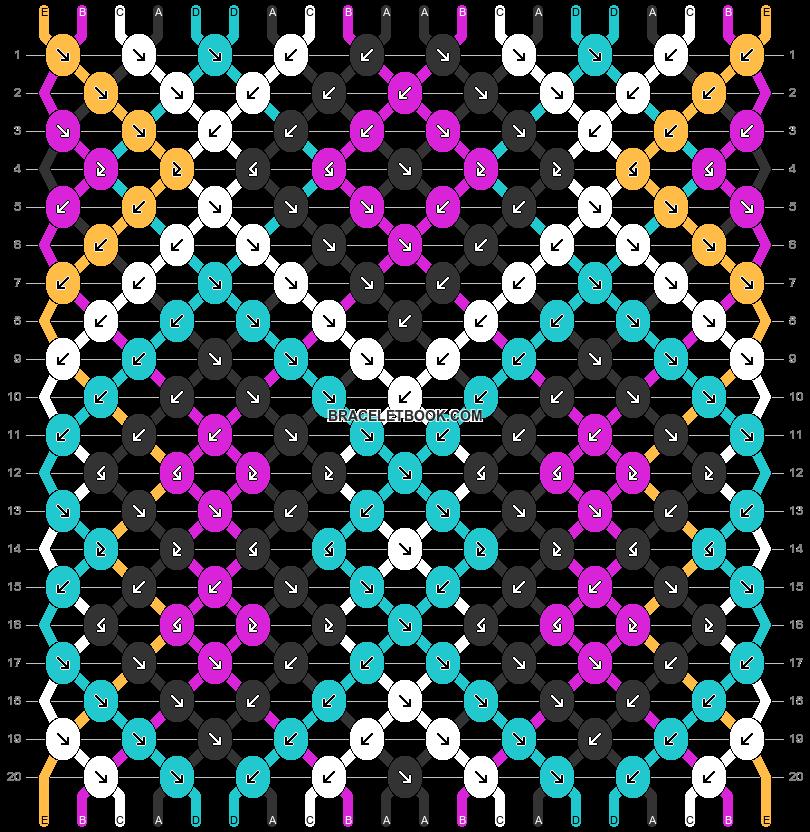 Normal pattern #32245 pattern