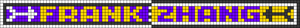 Alpha pattern #32253