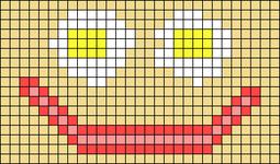 Alpha pattern #32315